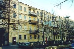 Квартира Круглоуниверситетская, 22, Киев, C-97908 - Фото 1