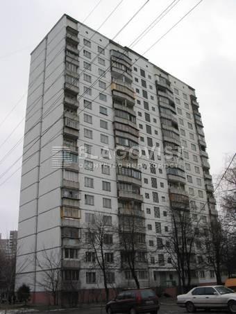 Квартира F-43302, Глушкова Академіка просп., 26, Київ - Фото 1