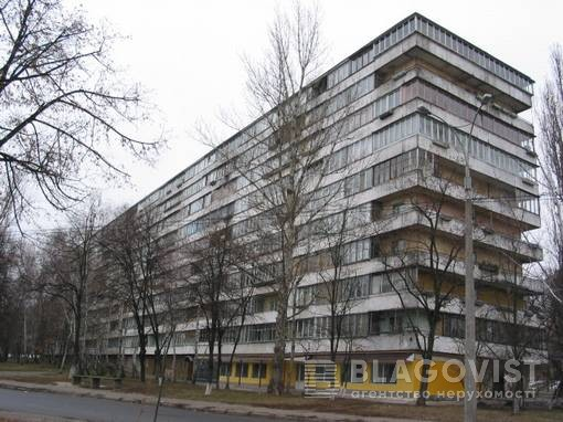 Квартира F-33306, Ушакова Николая, 10, Киев - Фото 1