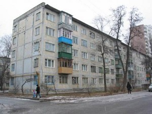Квартира Шалетт, 7, Киев, Z-807530 - Фото
