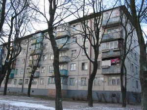 Квартира Героев Севастополя, 32, Киев, Z-1681569 - Фото