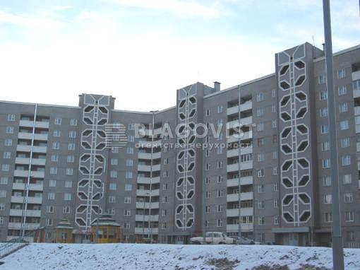 Квартира Z-547082, Симиренко, 34а, Киев - Фото 1