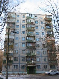 Квартира Корольова Академіка, 1а, Київ, Z-351243 - Фото1