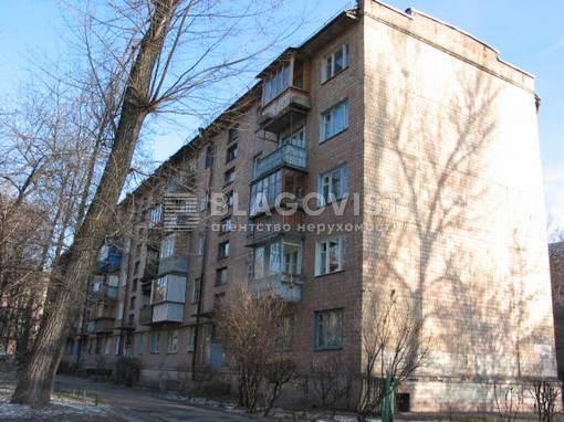 Квартира E-38659, Телиги Елены, 17а, Киев - Фото 1