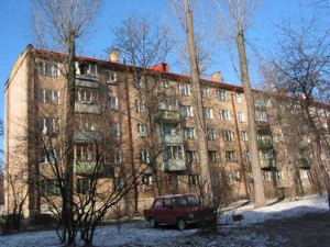 Квартира Телиги Елены, 17б, Киев, Z-748291 - Фото1