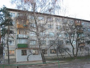 Квартира Миропольская, 31, Киев, Z-753262 - Фото