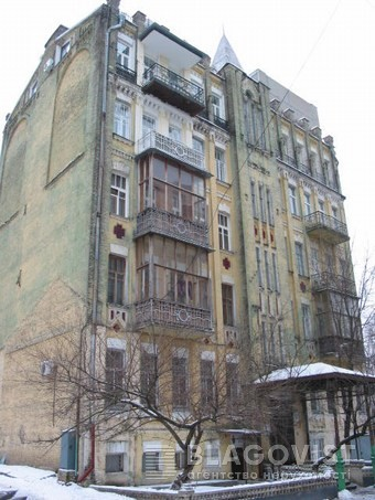 Квартира C-106128, Котарбінського Вільгельма (Кравченка М.), 21, Київ - Фото 2