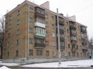 Нежилое помещение, Лукашевича Николая, Киев, P-25177 - Фото