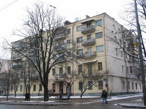 Квартира Мазепы Ивана (Январского Восстания), 9, Киев, B-76869 - Фото