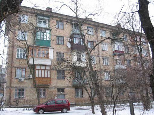 Квартира, H-50118, 3 корпус 1
