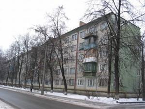Квартира Парково-Сырецкая (Шамрыло Тимофея), 12г, Киев, Z-726659 - Фото