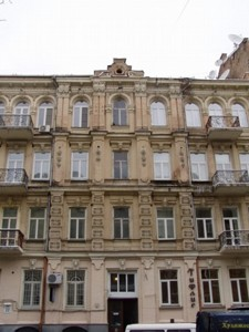 non-residential premises, Shota Rustaveli, Kyiv, E-39973 - Photo