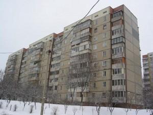 Квартира Квітневий пров., 5, Київ, Z-499628 - Фото