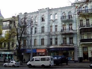 Нежилое помещение, Большая Васильковская, Киев, Z-176480 - Фото1