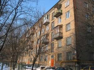 Квартира Коновальця Євгена (Щорса), 27а, Київ, M-33761 - Фото