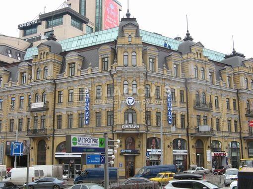 Нежилое помещение, P-27100, Бассейная, Киев - Фото 2