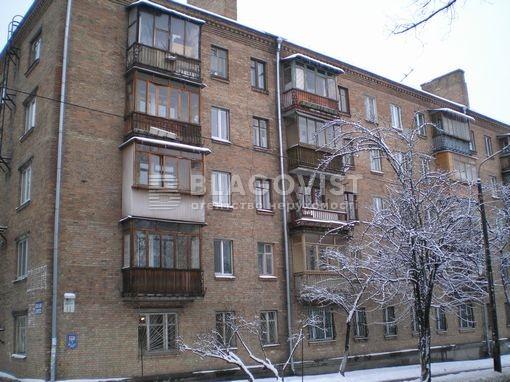 Нежилое помещение, Довнар-Запольского Митрофана, Киев, E-40873 - Фото 1