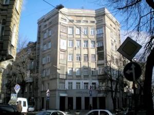 Квартира Рейтарская, 26/14, Киев, Z-457288 - Фото