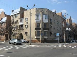 Квартира Почайнинская, 13/9, Киев, Z-121427 - Фото1