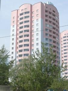 Квартира Бударіна, 3б, Київ, Z-718425 - Фото