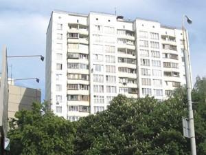 Квартира Солом'янська, 23, Київ, Z-518897 - Фото
