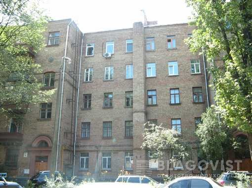 Квартира F-39353, Гусовского Сергея, 4а, Киев - Фото 2