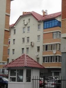 Квартира Деревлянская (Якира), 10а, Киев, Z-675031 - Фото 4