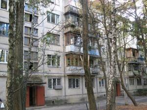 Квартира Соломенская, 35, Киев, Z-421299 - Фото