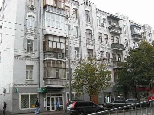 Квартира R-10390, Московская, 15, Киев - Фото 1