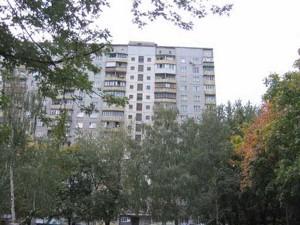 Квартира Санаторна, 18, Київ, Z-616052 - Фото