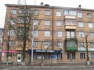 Квартира Народного Ополчення, 2, Київ, Z-563508 - Фото