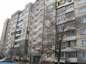 Квартира Северная, 34, Киев, Z-352840 - Фото