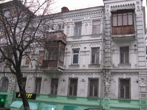 Квартира Почайнинская, 40, Киев, C-104999 - Фото 1