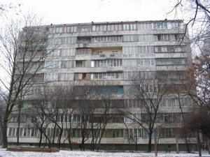 Apartment Dehtiarivska, 60в, Kyiv, Z-619785 - Photo