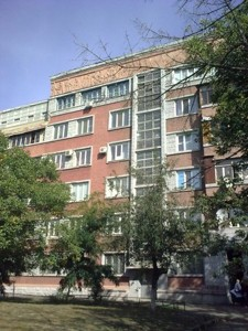 non-residential premises, Peremohy avenue, Kyiv, M-36449 - Photo1