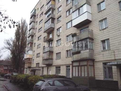 Квартира H-49066, Новопольова, 106а, Київ - Фото 1
