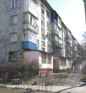 Квартира Кибальчича Николая, 10, Киев, Z-762972 - Фото