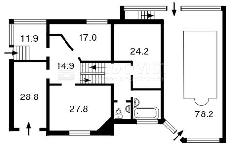 Дом, I-12642