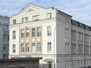 Офис, Гринченко Николая, Киев, I-12853 - Фото3