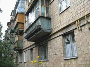 Квартира Нищинского Петра, 12 корп 2, Киев, F-38932 - Фото1