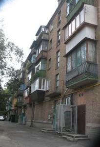 Квартира Заслонова К., 13а, Київ, Z-704830 - Фото