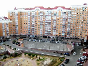 Квартира Героев Сталинграда просп., 10а, Киев, I-13621 - Фото 14