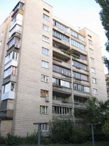 Квартира Преображенская (Клименко Ивана), 14, Киев, D-35221 - Фото