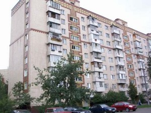 Квартира Харьковское шоссе, 51, Киев, M-36952 - Фото1
