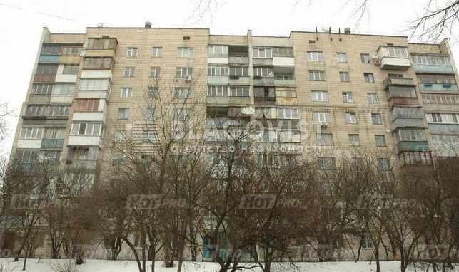 Квартира C-103350, Гавела Вацлава бульв. (Лепсе Івана), 5г, Київ - Фото 1