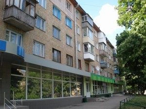 Нежитлове приміщення, Їжакевича Івана, Київ, E-40226 - Фото1