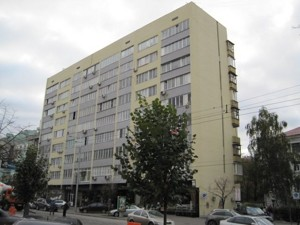 Квартира Большая Васильковская, 80, Киев, Z-684957 - Фото1