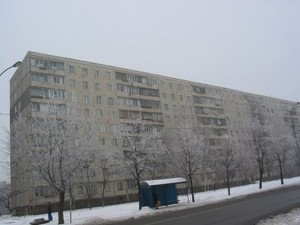 Квартира Березняковская, 38, Киев, P-24363 - Фото