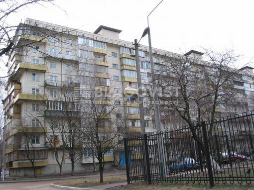 Квартира F-43942, Светлицкого, 30/20, Киев - Фото 1