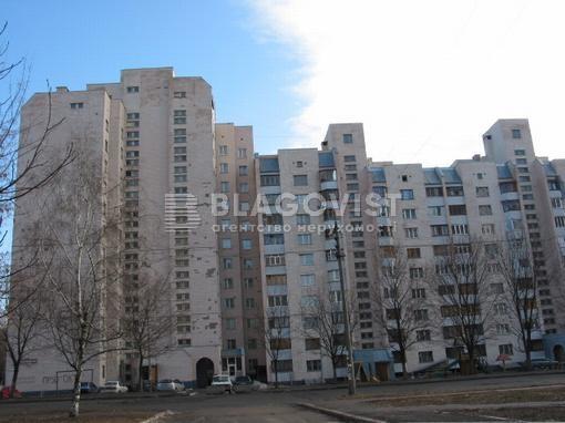 Квартира D-36444, Курбаса Леся (50-річчя Жовтня) просп., 1б, Київ - Фото 1